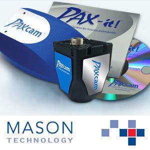 Mason Technology Case Study